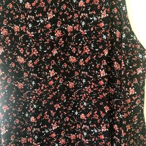 Forever 21 Dresses - Super cute floral dress! Never worn with tags!
